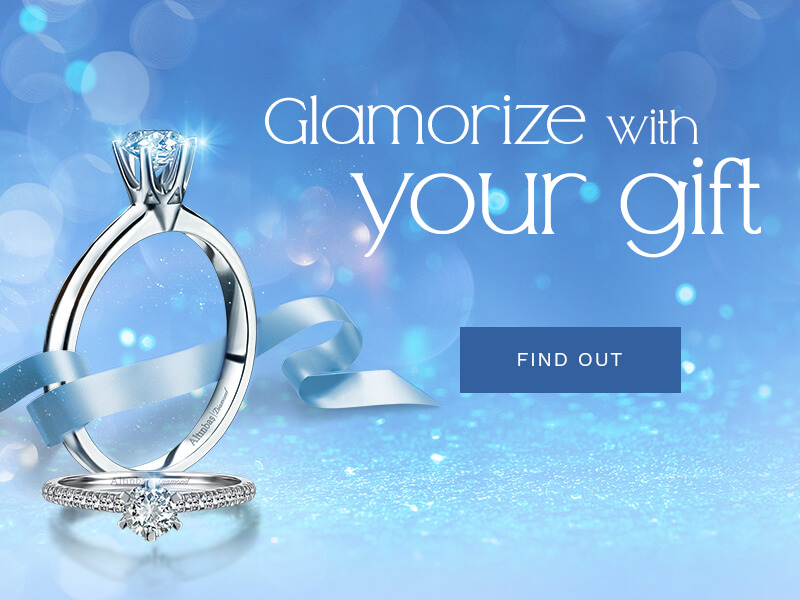 Glamorize with Your Gift